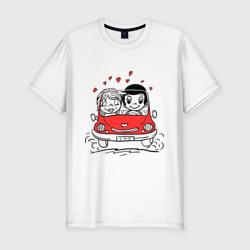 Love is в машине