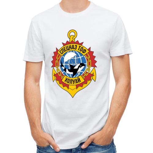 Мужская футболка полусинтетическая  Фото 01, 42 МРПСпН