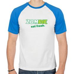 Zombie - eat fresh