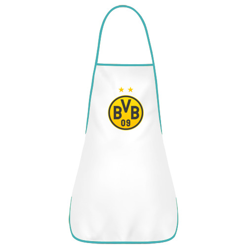 Фартук с кантом Borussia Dortmund