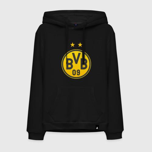 Толстовка унисекс Borussia Dortmund от Всемайки