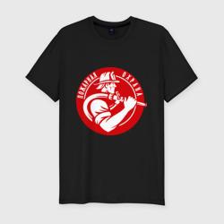 Пожарная охрана - интернет магазин Futbolkaa.ru