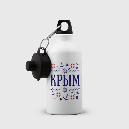 Бутылка спортивная  Фото 03, Крым