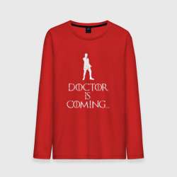 Doctor is coming