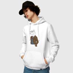 Медведь в пиджаке