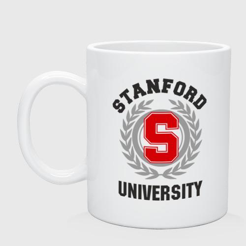 Кружка Стэнфорд