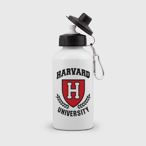 Бутылка спортивная  Фото 01, Гарвард