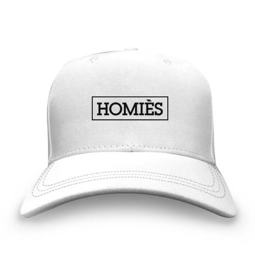 Бейсболка Homies от Всемайки