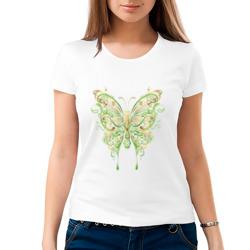 Art butterfly