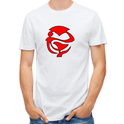 Мужская футболка полусинтетическая  Фото 01, DXD Демоны старшей школы