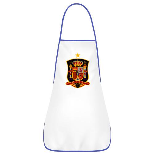 Фартук с кантом Spain National Football