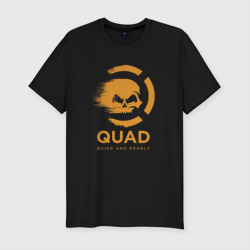 QuaD - Quick and Deadly