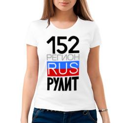 152 регион рулит