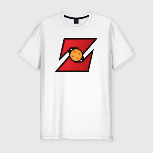 Мужская футболка премиум  Фото 01, Драгон Болл