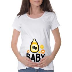 My baby - интернет магазин Futbolkaa.ru