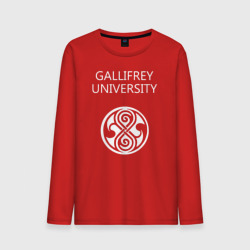 Galligrey University