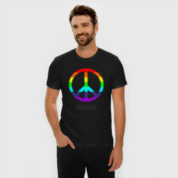 Мир (Peace). Пацифик