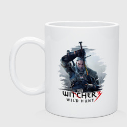The Witcher 3 - интернет магазин Futbolkaa.ru