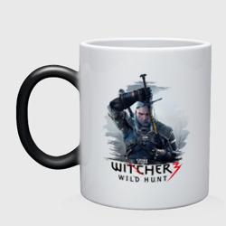 The Witcher 3 - интернет магазин Futbolkaa.ru