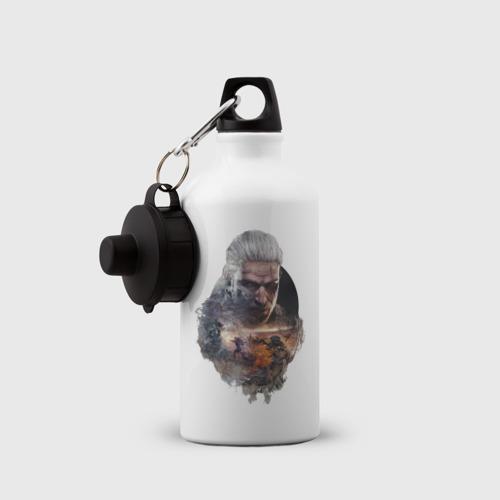 Бутылка спортивная  Фото 03, The Witcher 3