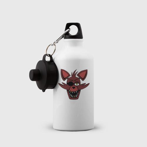 Бутылка спортивная  Фото 03, Foxy FNAF