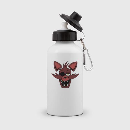 Бутылка спортивная  Фото 01, Foxy FNAF