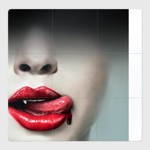 Магнитный плакат 3Х3 Вампир
