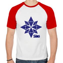 Sims узор