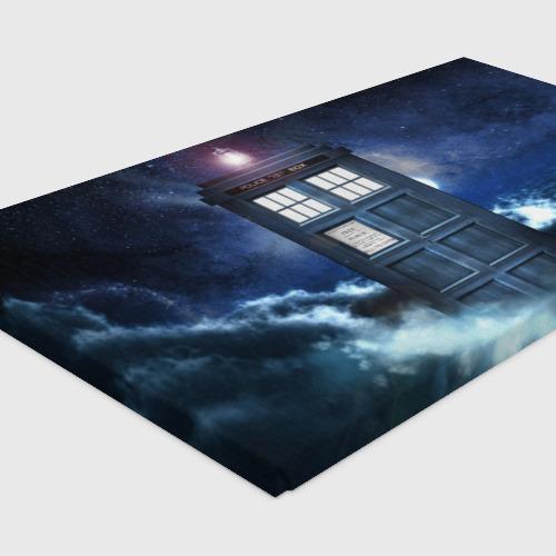 Холст прямоугольный  Фото 04, TARDIS