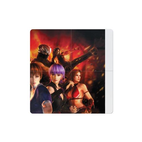Магнитный плакат 2Х2 Dead or alive - Ninja gaiden