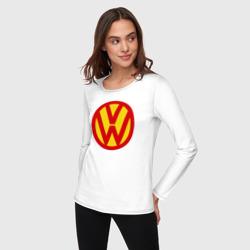 Super Volkswagen