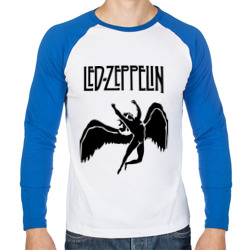 Led Zeppelin swan