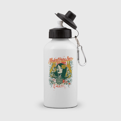 Бутылка спортивная  Фото 01, heartbreaker