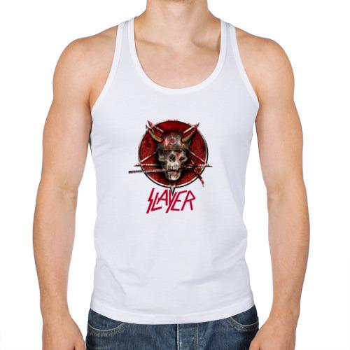 Slayer skull