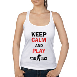 Keep Calm and play cs:go