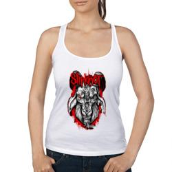 Slipknot goat