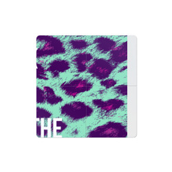 Магнитный плакат 2Х2Leopard