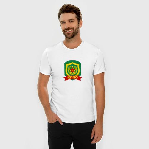 Мужская футболка премиум  Фото 03, КППО