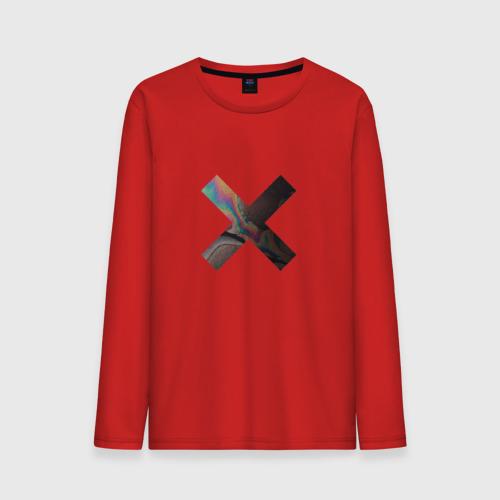 логотип the xx