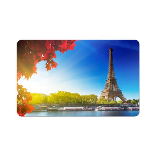 Магнит виниловый Visa Париж