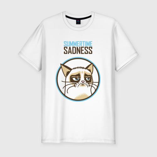 Grampy summertime sadness