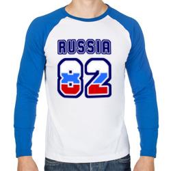 Russia - 82 (Республика Крым)