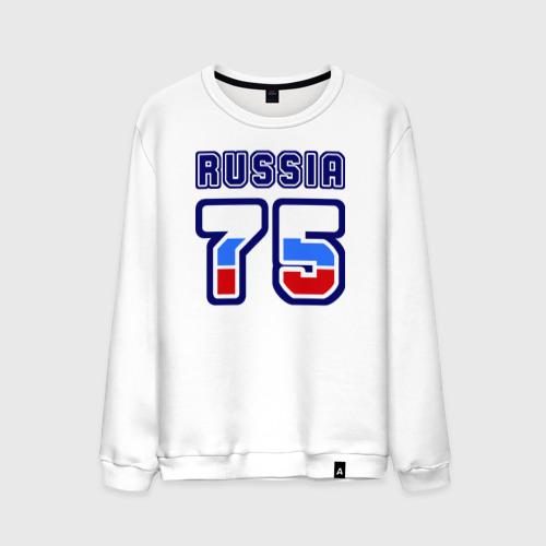 Russia - 75 (Забайкал. край)