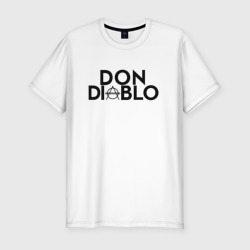 Don Diablo - интернет магазин Futbolkaa.ru