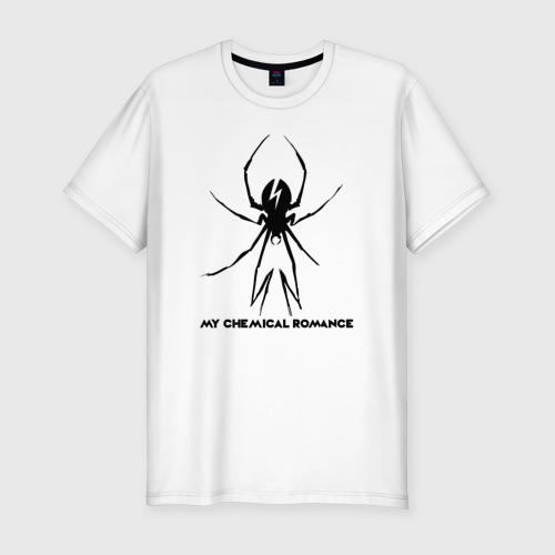 Мужская футболка премиум  Фото 01, My chemical romance