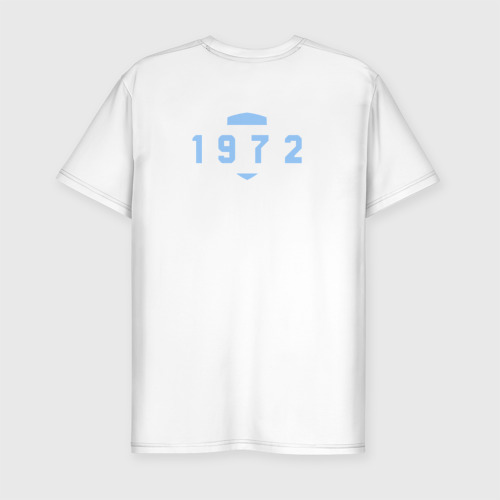 Мужская футболка премиум  Фото 02, Made in 1972 (хороший был год)