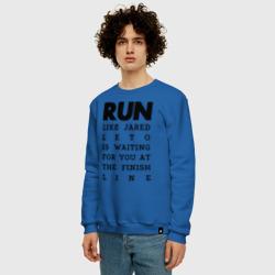 Run JL