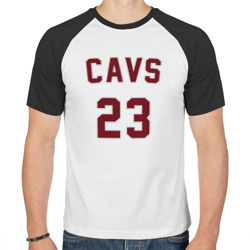 Lebron James CAVS 23
