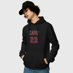 Lebron James CAVS 23