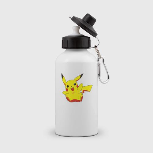 Бутылка спортивная Пикачу One фото